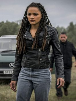 Hellboy-Movie-Sasha-Lane-Leather-Jacket