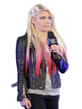 Alexa Bliss Jacket, Jacket For Women