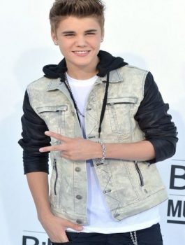Justin Bieber Jacket, Billboard-Music-Awards-Jacket