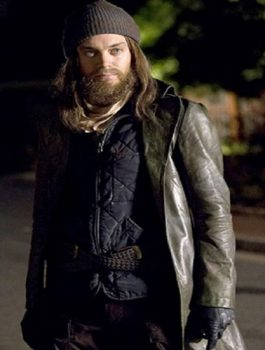 Tom Payne Jacket, Jacket For Men