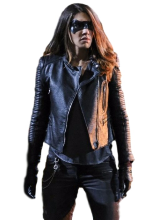 Juliana Harkavy Leather Jacket, Women Jacket