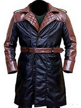 Assassins Creed Coat, Game Coat