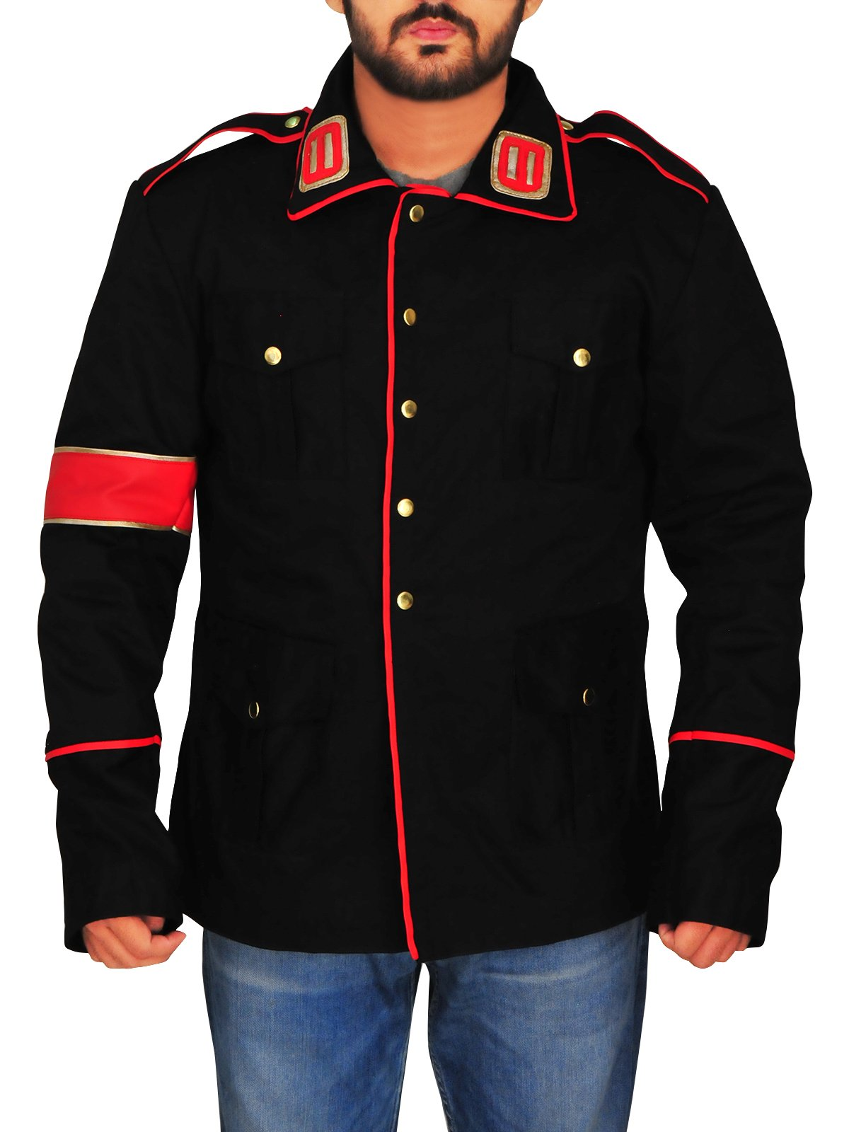 Michael Jackson Jacket, Jacket for men