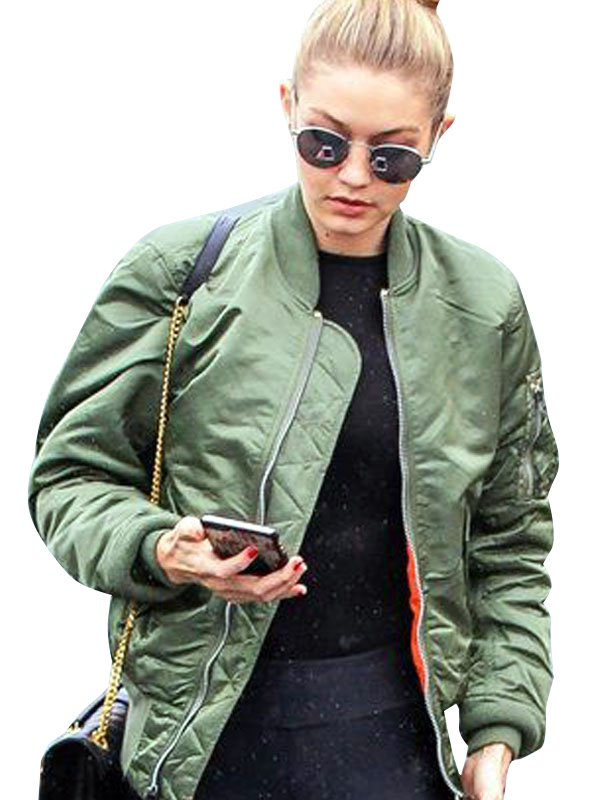 Gigi Hadid Jacket, jacket for women